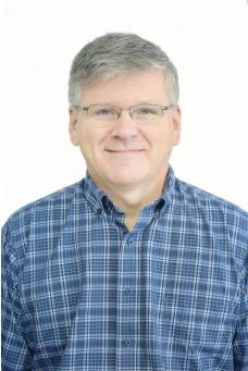 Denis Bernier, ing. forestier